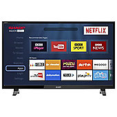 Sharp LC-40CFG6021KF 40-INCH Full HD 1080p LED Smart TV with Freeview Play