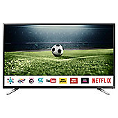 Sharp 40inch LC-40CFG6021KF Smart Full HD 1080p LED TV with Freeview Play