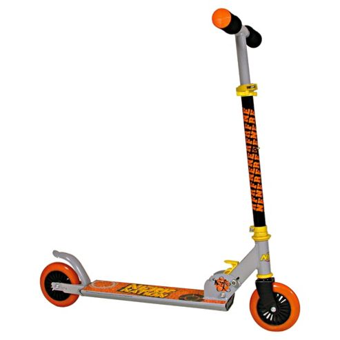 Nerf 2-Wheel Inline Scooter