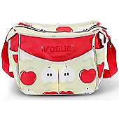 BabyTravel iVogue Changing Bag (Apple)