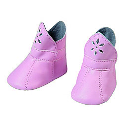 Baby Annabell Shoes (Pink)
