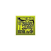 Ernie Ball 2221 Regular Slinky Electric Guitar Strings