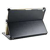 Black Leather Multi Stand Case For The Apple iPad Pro 9.7""