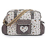 Pink Lining Yummy Mummy Changing Bag (Hummingbird)