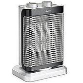 VonHaus 1500W Oscillating Ceramic PTC Heater