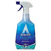 Astonish Bathroom Cleaner Trigger Sprayer - 750ml