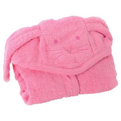 Minene Cuddly Towel Pink