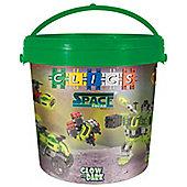 Clics Space Squad Drum