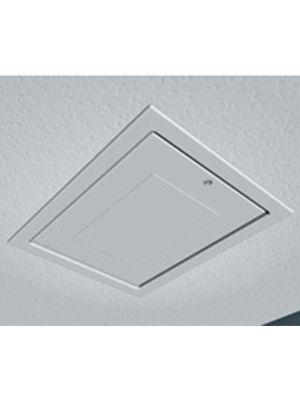 Manthorpe Loft Hatch - Drop Down / Lift Out Series (Part L Compliant & Lockable)