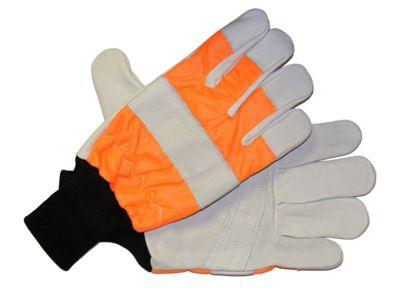 The Handy Chainsaw Gloves - Medium