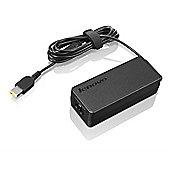 Lenovo 0A36263 indoor 65W Black power adapter/inverter