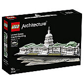 LEGO Architect United States Capitol Building 21030