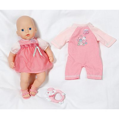 My First Baby Annabell Rose Doll Set