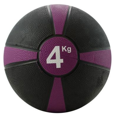 Fitness-MAD 4kg Medicine Ball