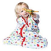 Snoozebag - Jungle Fun 6-18 Months - 1.0 Tog