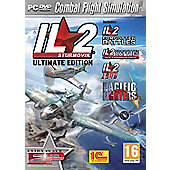 IL2 Sturmovik - The Ultimate Edition - PC