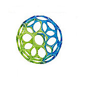 Oball Jellies Green and Blue - 1 Supplied