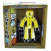 Stikbot (yellow)