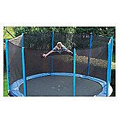 Safety Enclosure for 14ft Trampoline