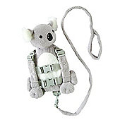 Goldbug Koala Baby Backpack with Baby Reins