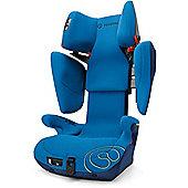 Concord Transformer X-Bag Car Seat (Snorkel Blue)