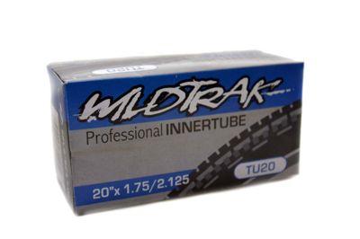 Wildtrack 700 X 18/25c 48mm PV Innertube