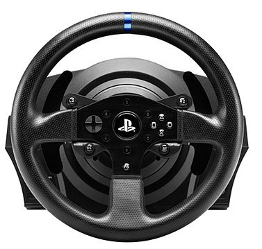 14aab784d5e Thrustmaster T300 RS Racing Wheel for PC, PS3 and PS4 Catalogue Number:  372-5371