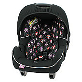 OBaby Group 0+ Infant Car Seat (Minnie Circles)