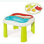 SMOBY Water and Sand Table