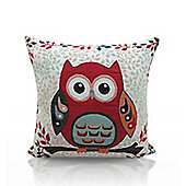 Alan Symonds Tapestry Toowoo Cushion Cover - 45x45cm