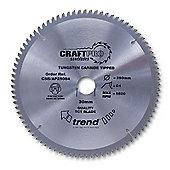 TREND CSB/AP23060 CRAFT BLADE TCP 230MM X 60T X 30MM