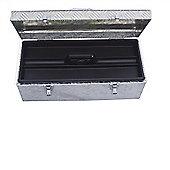 Small Aluminum Toolbox