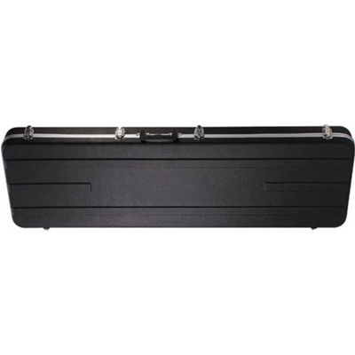 Stagg ABS-RB 2 Bass Guitar Square Case