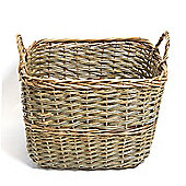 Large Chunky Square Basket