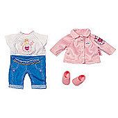 My Little Baby Born Streetwear Easy Fit