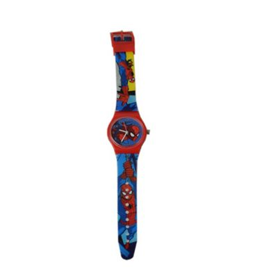 buy children s watches from our kids jewellery watches range spiderman swing wrist watch