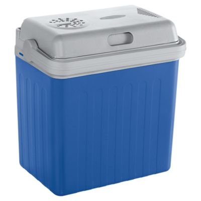 Cool box Mobicool U22DC Movida, blue