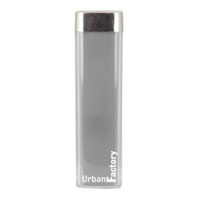 Urban Factory Powerbank Emergency Universal Rechargeable 2600mAh Lipstick B...