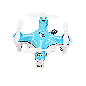 The World's Smallest Nano Drone (6 Axis) - Blue