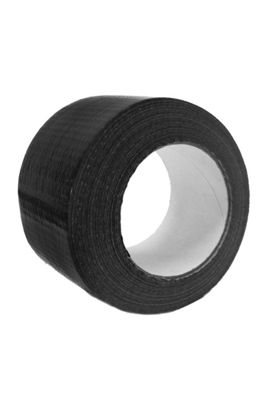1 Roll of Duct Duck Water Resistant Gaffer Gaffa Cloth Tape 48mm