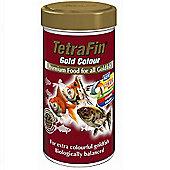 Tetra Goldfish GoldColour T407 75g