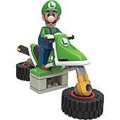K'NEX Mario Kart 8 Vehicle - Luigi's Bike