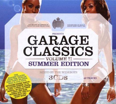 Garage Classics - Vol. 2: Summer Edition