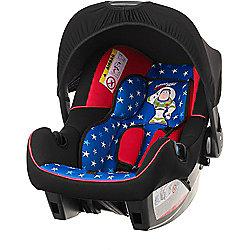 OBaby Disney Group 0+ Infant Car Seat (Buzz Lightyear)