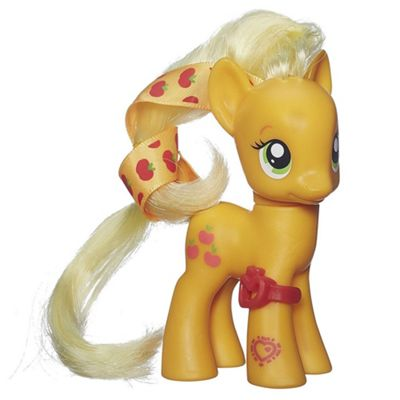 My Little Pony Cutie Mark Magic Figure Applejack