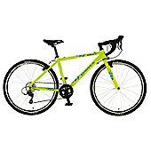 "Dawes Academy CX 24"" Junior Cyclo-Cross Bike Alloy Frame"
