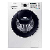 Samsung WW80K5413UW/EU, AddWash™ Washing Machine with ecobubble™, 8kg
