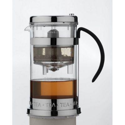 Grunwerg Theo Teamaker Tea Infuser Pot, 1L