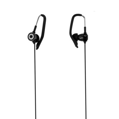 MiTEC Sport Earphones Black