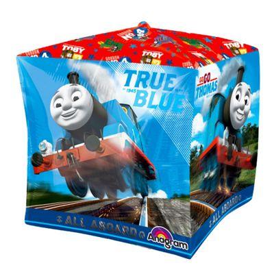 Cubez Thomas the Tank Engine Balloon - 24 inch Foil